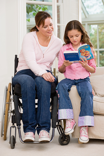 Disabilty Insurance protection