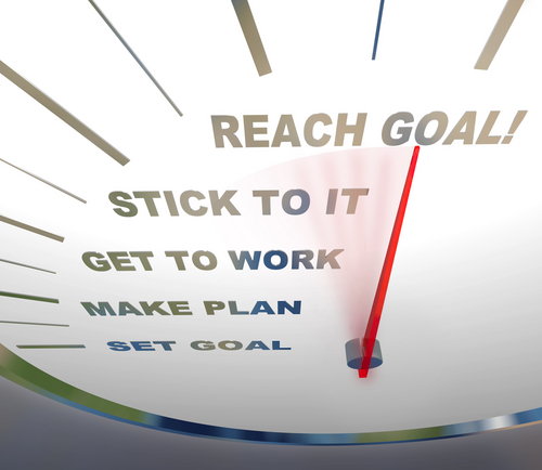 plan to reach at your goal